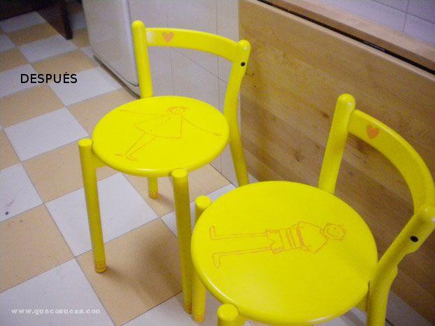 ikea-ps-taburete-amarillo-personalizado-el-despues