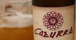 cerveza artesanal cazurra meris joper