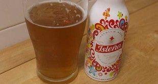 cerveza isleña
