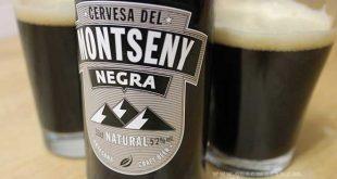 Cerveza Montseny
