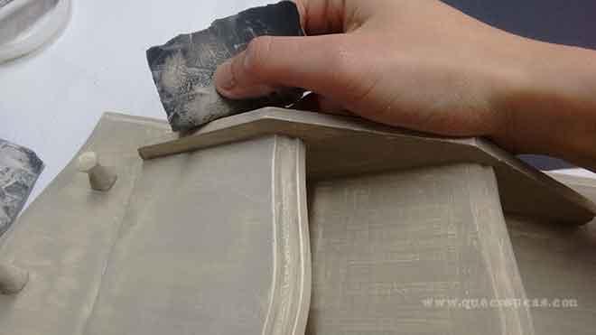 lijar decapado madera