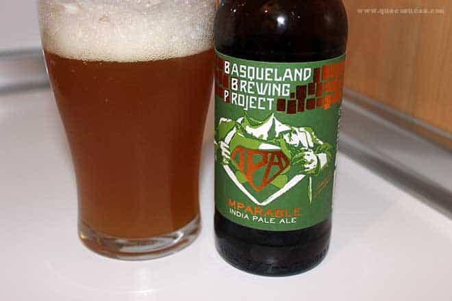 cerveza ipa imparable