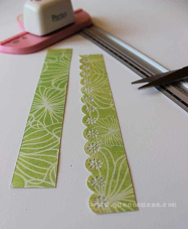 papel scrap