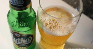 Cerveza Mythos