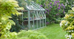 Qué es un invernadero casero y para qué podemos usarlo